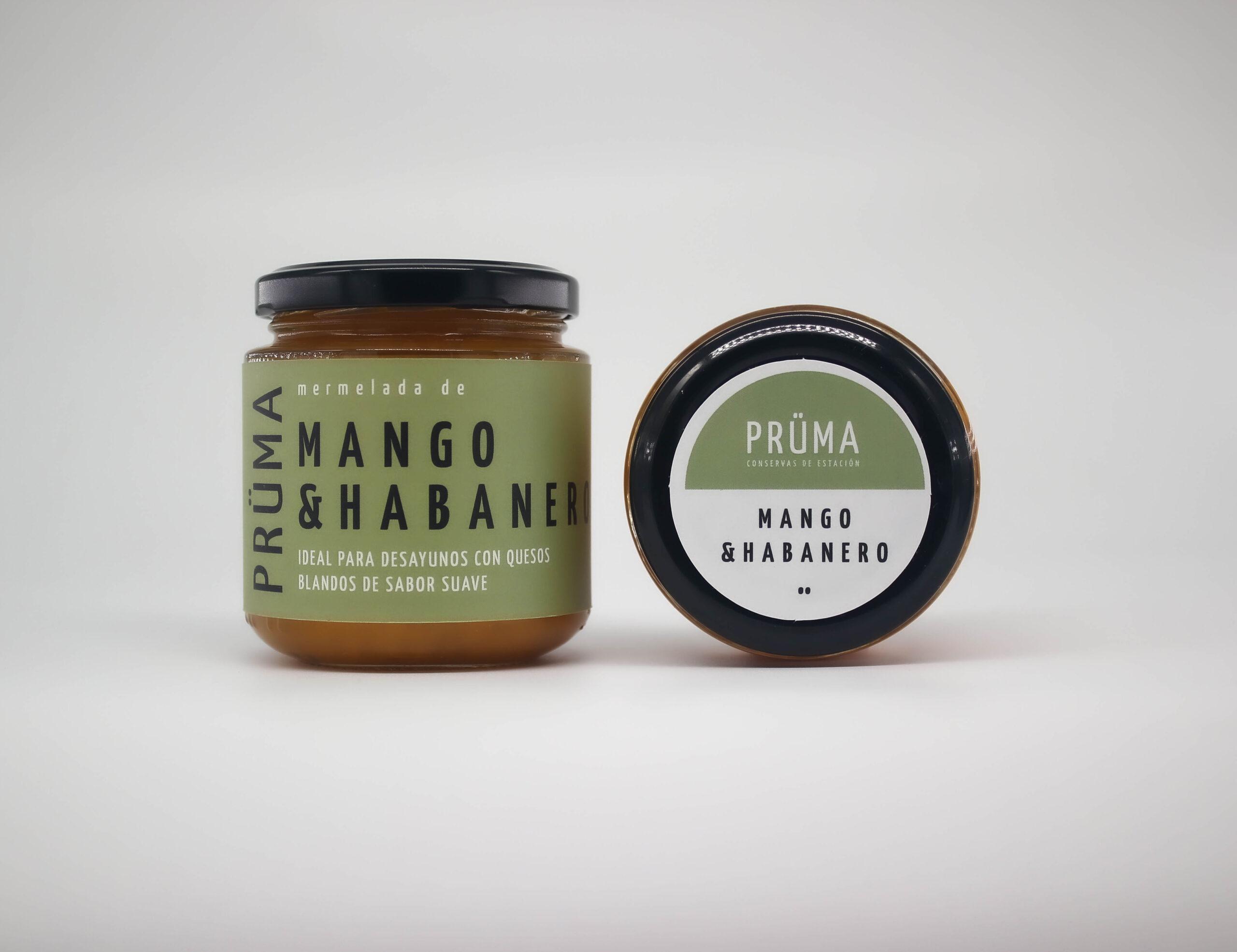 Mango & Habanero